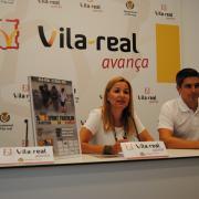 Vila-real celebra aquest diumenge la segona edición de l'Sprint Triathlon organitzada pel SME