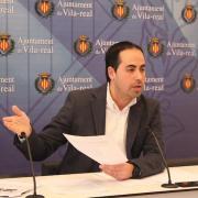 Folgado acusa Puig de menysprear a Vila-real en descartar-la com a seu d'Innovació