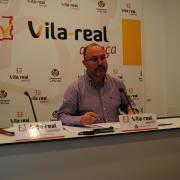 Vila-real posarà en mans de la Generalitat un document que l'ajude a pal·liar les sentències urbanístiques