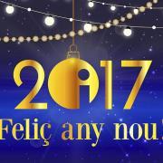 Feliç Any 2017!