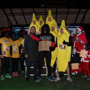 Un miler d'atletes participen en la VII Edició de la Sant Silvestre
