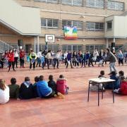 Els col·legis de Vila-real celebren el Dia de la Pau