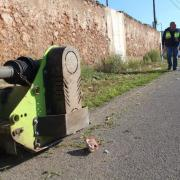 Valverde anuncia que podria triplicar-se la inversió en camins rurals en 2019 i respon al PP després del Consell Agrari