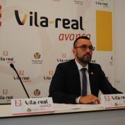 El Fons de Cooperació Municipal de la Generalitat concedeix a Vila-real  332.000 euros per primera vegada