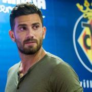 Musacchio s'emociona i plora en el seu comiat com a futbolista del Villarreal
