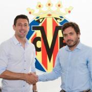 El central Daniele Bonera renova per una temporada pel Villarreal el dia del seu 36 aniversari
