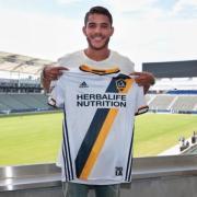 Dos Santos ja no és jugador del Villarreal i és traspassat a Los Angeles Galaxi de la MSLDos Santos ja no és jugador del Villarreal i és traspassat a Los Angeles Galaxi de la MSL