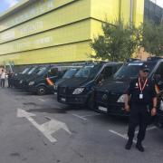 La seguretat es reforcarà en festes i també durant la resta de l'any després dels atemptats a Catalunya