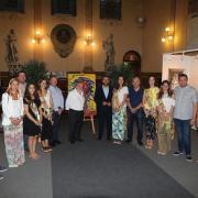 La ciutat inaugura les mostres que es podran visitar en festes de la Mare de Déu de Gràcia