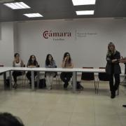 Comença la formació en creativitat als participants del projecte Vilaveca al Viver d'Empreses