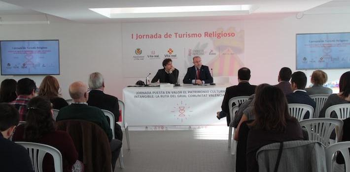 La ciutat es posicionarà com referent en turisme religiós a Fitur sota el paraigua del Patronat Provincial