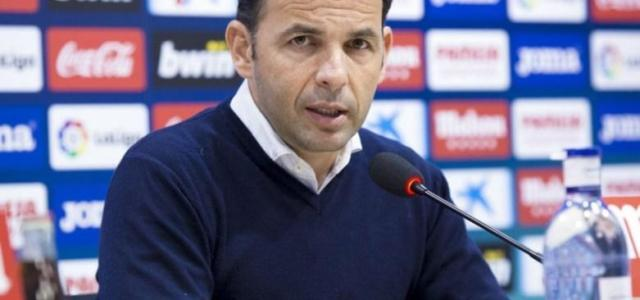 """Javi Calleja adverteix que """"un Reial Madrid ferit és encara més perillós"""""""