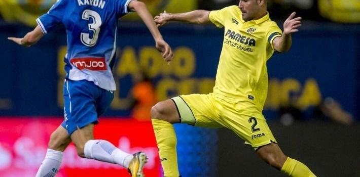 El Villarreal comença a preparar la doble cita contra l'Olympique de Lyon i l'Espanyol