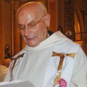 Mor el pare franciscà Manuel Prades