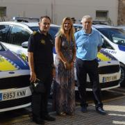 La Policia Local de Vila-real incorpora sis nous vehicles a la seua flota