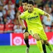 Pablo Fornals va donar un recital davant l'Athletic en el seu partit 100 en LaLiga