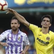 Un Villarreal sense sort i sense gol cau endavant el Valladolid (0-1) després de malgastar un penal