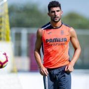"""Álvaro González diu que """"la Copa ens ha de servir per a recuperar el joc i els resultats"""""""
