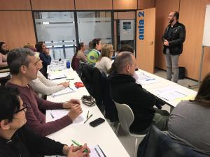 12-11-2018 Inici curs valencià