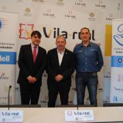 La única etapa en la província de la 70a Volta Ciclista a la Comunitat Gran Premi Banc Sabadell eixirà de Vila-real
