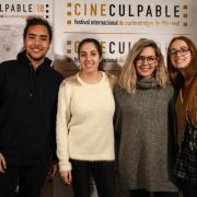 Cineculpable 2018 afronta el seu equador més social amb la projecció de 'Mama', 'Pas d'Ici' i 'Queridísimo Papá'