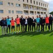 El Villarreal inaugura la nova residència que estarà a la disposició del primer equip