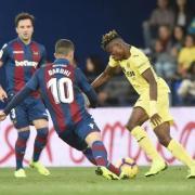 El Villarreal ha anotat el doble de gols en els desplaçaments que en la Ceràmica