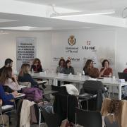 La BUC acull la jornada 'Itineraris integrats per a la inserció de persones en risc d'exclusió