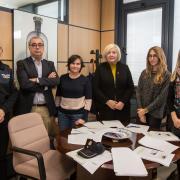 La Càtedra de Mediació Policial tancaun nou any com a referent en formació de mediació