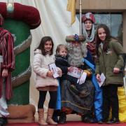 Els missatgers reials recolliran en la Plaça Major els desitjos dels xiquets de Vila-real
