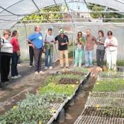 El Curs d'agricultura ecològica més solidari destinarà les inscripcions a la tasca humanitària de l'Open Arms