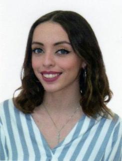 2019 Dama Isabel González Montesinos
