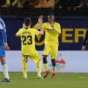 Toko Ekambi i Carlos Bacca salven els mobles d'un frèvol Villarreal davant l'Espanyol (2-2)