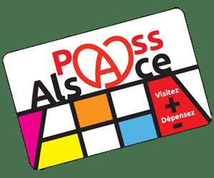 Visitez avec le Pass'Alsace