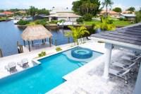 Vermittlung von Luxus Ferienhausvermietungen. Mieten Sie ...