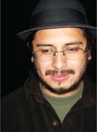 Raul Pastrana