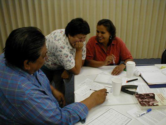 Social Capital and Community-Based Development