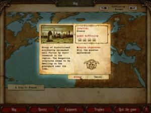 Quest Info