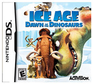 Ice Age For DS