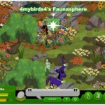 4MyBirds4's Faunasphere