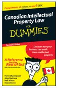 Canadian Intellectual Property Law