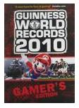 Guinness World Records 2010 Gamer's Edition