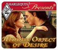 Harlequin Presents Hidden Objects of Desire