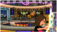 Game Room Screenshot