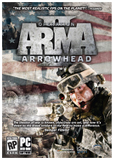 ARMA II – Operation Arrowhead
