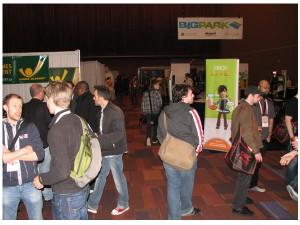 GDC-Expo Floor