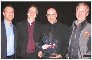 Dawn of War II Best Audio Award