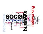 Regus Social Networking