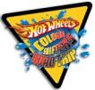 Hot Wheels Colour Shifters Road Trip