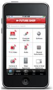 Future Shop App